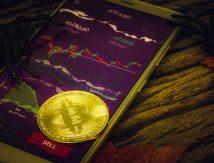 Blanka bitcoin från mobilen