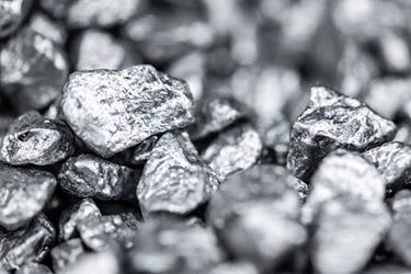 Silverklumpar
