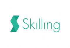 Skilling logotyp