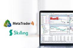 Skilling MetaTrader 4