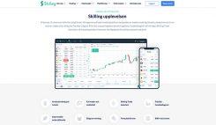 Skillings trading plattform