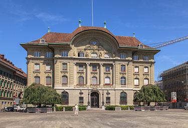 SNB i Bern