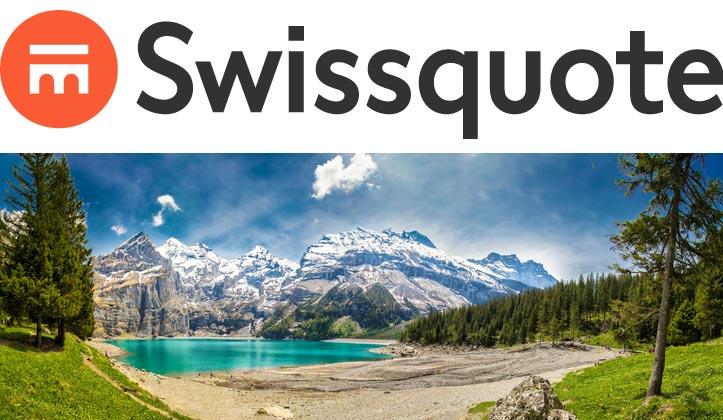 Nyheter om SwissQuote