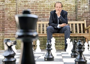 Tänkande schackspelare