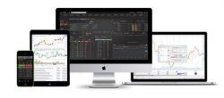 tradingplattformar för forex trading