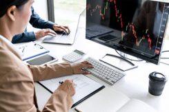 Trading strategier vid valutahandel
