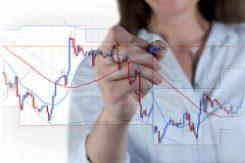 Tradingstrategier målas ut