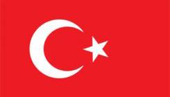 Turkiska flaggan