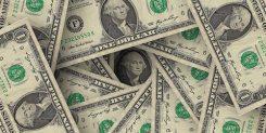 US dollar sedlar