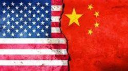 handelskriget mellan USA och Kina