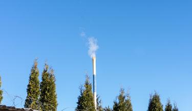Skadliga utsläpp i Sverige