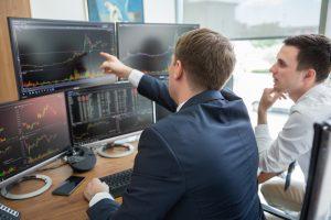 Online trading strategier för valutahandel