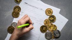 Skatteregler för valutahandel på nätet