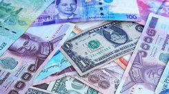 Valutahandel med USD