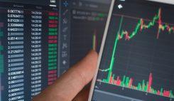 Valutatrading från mobilen