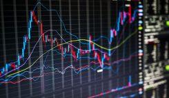 Valutahandelstrender i trading-program