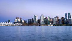Vancouver i Kanada