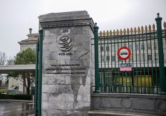 WTO i Geneva
