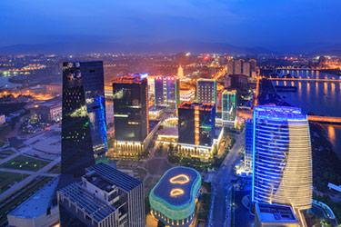 Xiamen, Kina